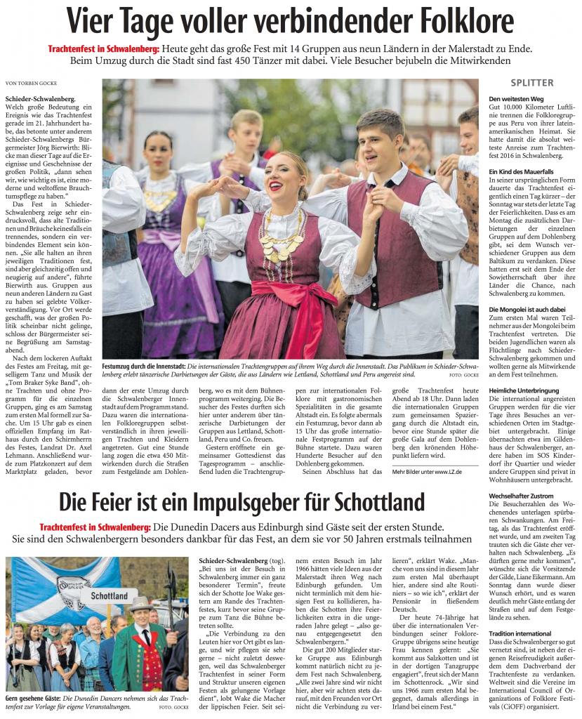 Quelle: Lippische Landeszeitung 08.08.2016