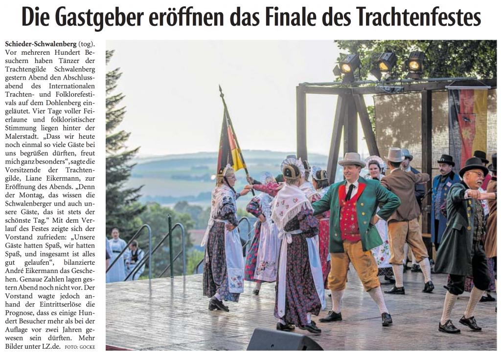 Quelle: Lippische Landeszeitung 09.08.2016